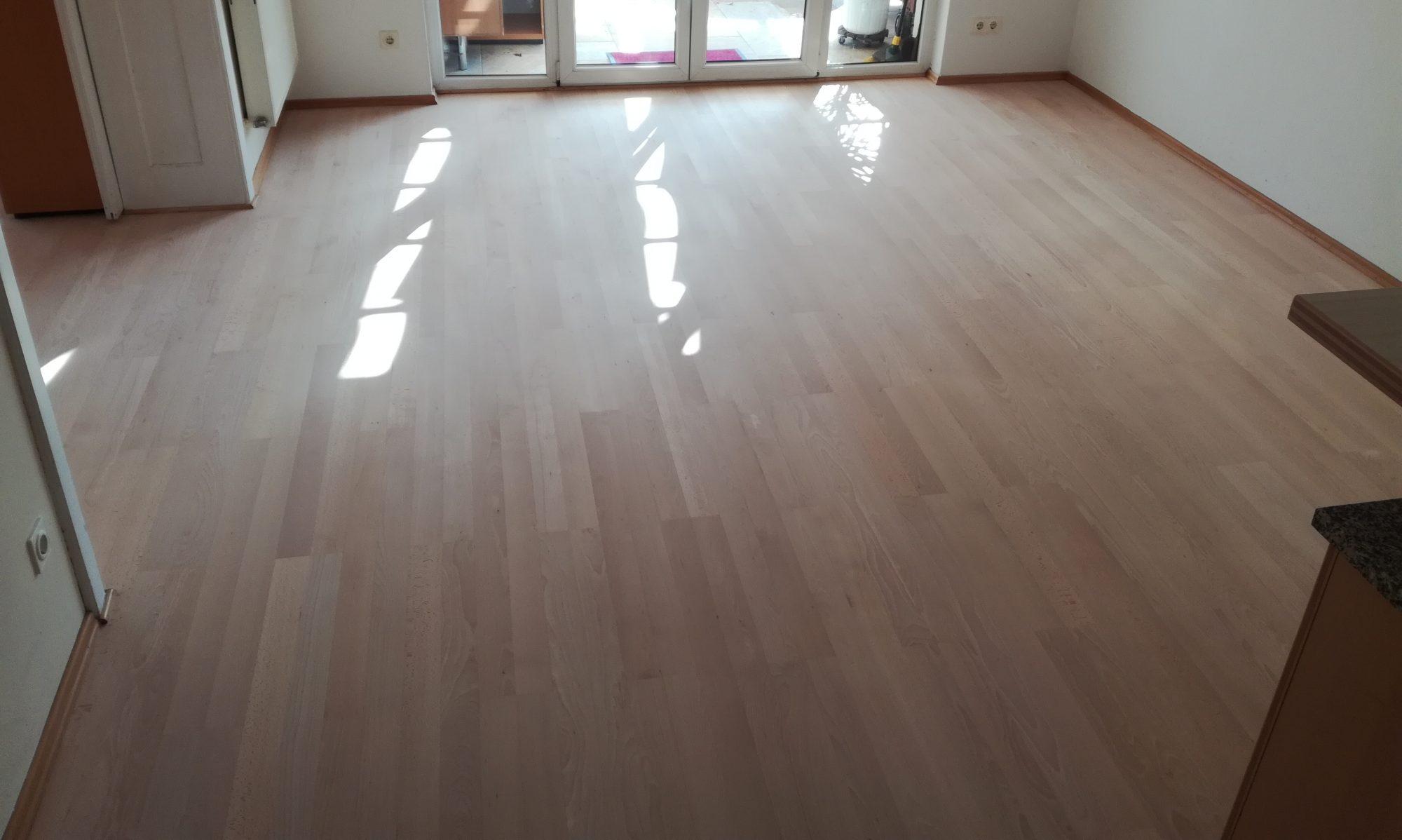 renovieren schleifen beschichtungen tiefenreinigen pflege reinigung von holz parkett und. Black Bedroom Furniture Sets. Home Design Ideas